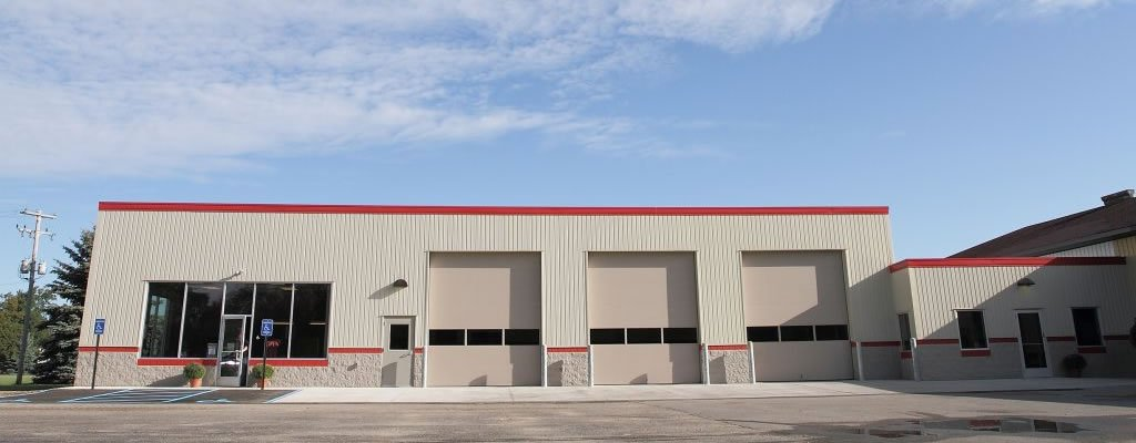 Ceco Metal Buildings