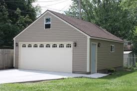 wood-detached-garage