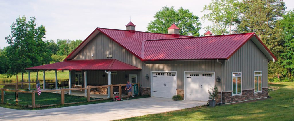 Barndominium price joy studio design gallery best design for Barn home cost to build