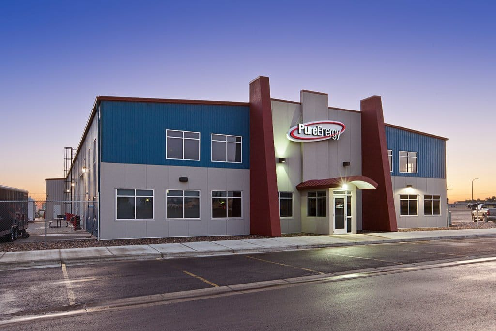 why butler buildings is the trusted brand now and then With butler metal buildings
