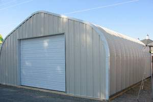 Quonset-Hut-Kits