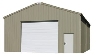Idaho Metal Building Suppliers 6