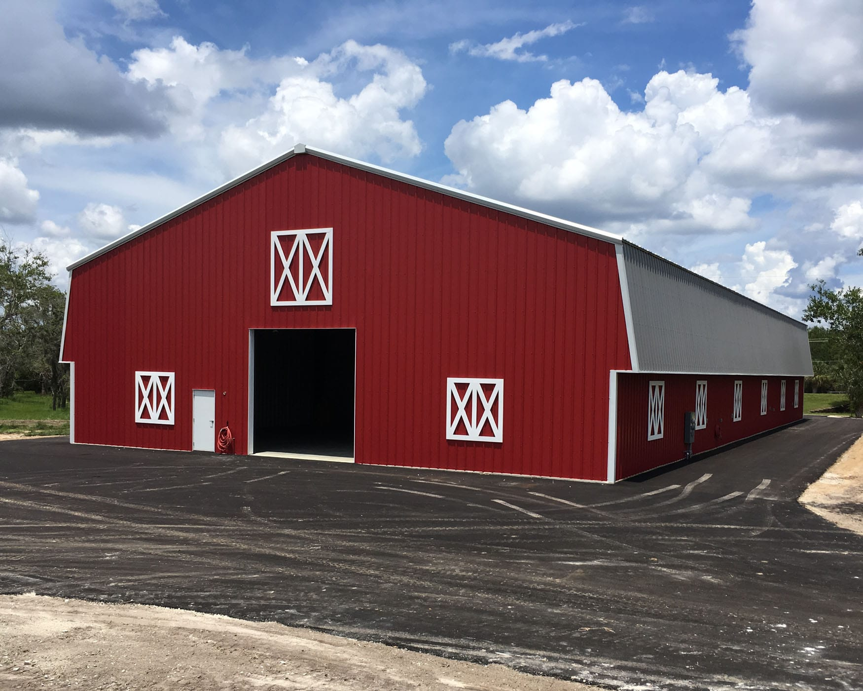 Dean Steel Buildings Are An Excellent Choice