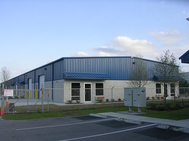 Metal Building Types 2