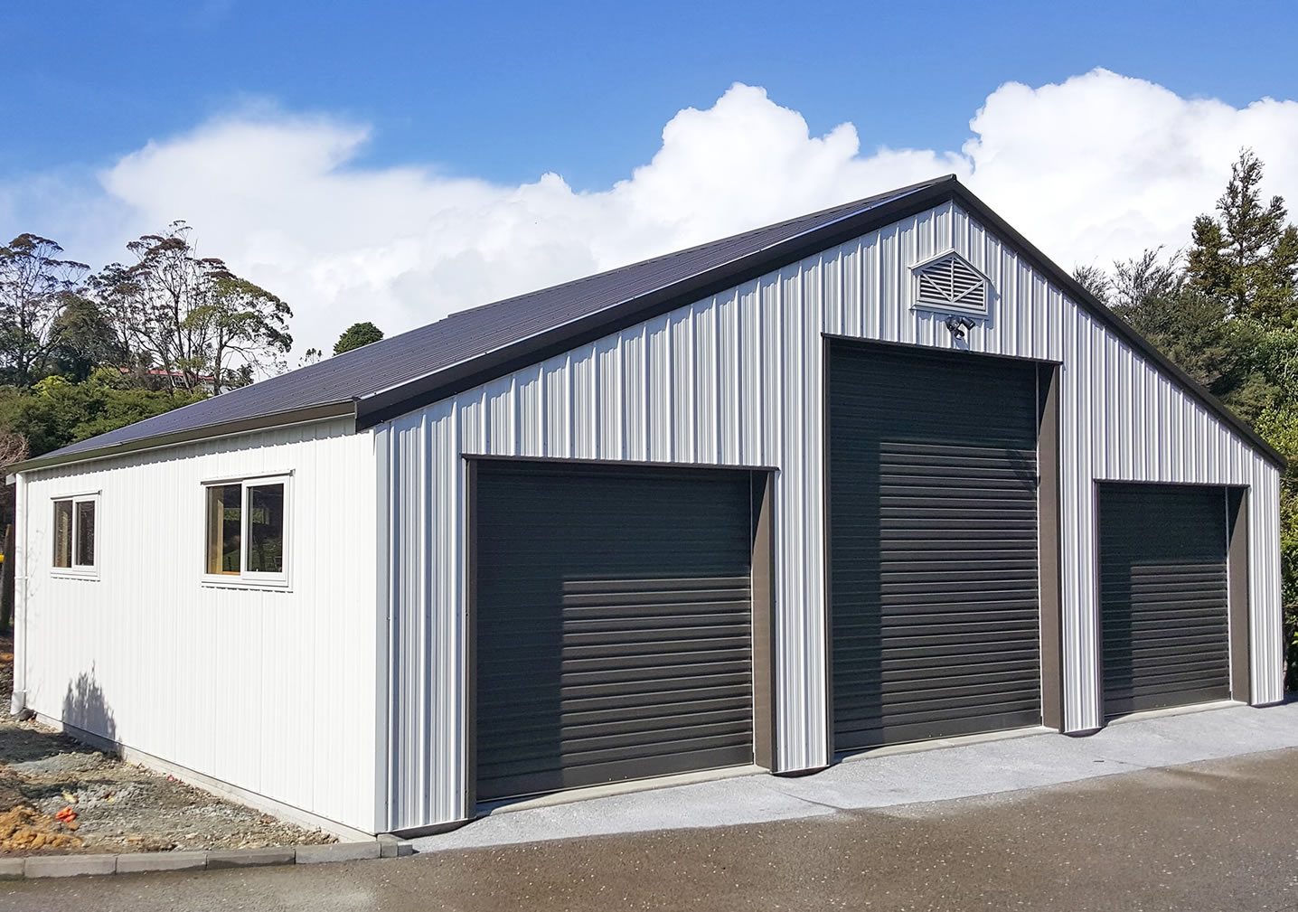 RV Garage Metal Buildings: Uses and Benefits